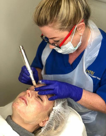 Microneedling With BB Glow Course