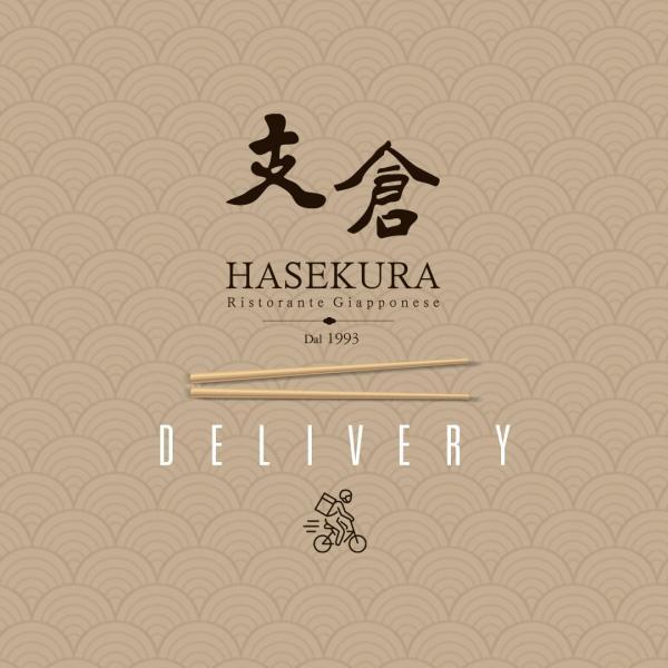 Hasekura Ristorante Giapponese