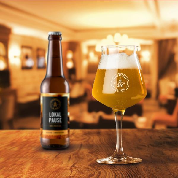 LIB - Leidenschaft in Bier GmbH