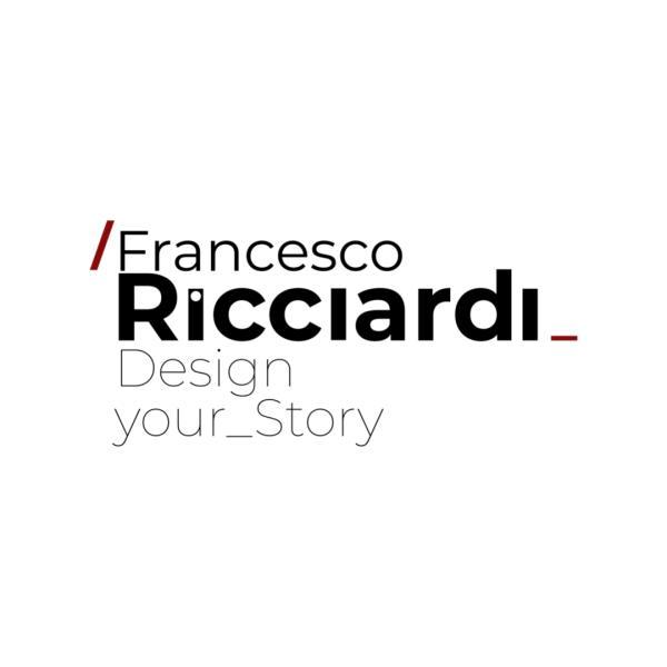 Francesco Ricciardi Design your_Story