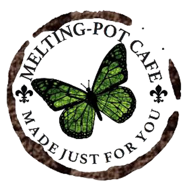 Melting-Pot Cafe