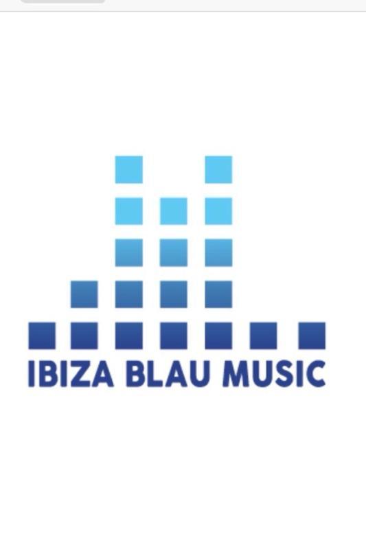 IBIZA BLAU MUSIC