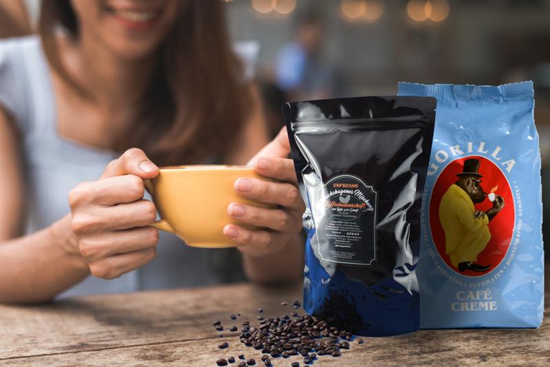 Kaffeeleidenschaft