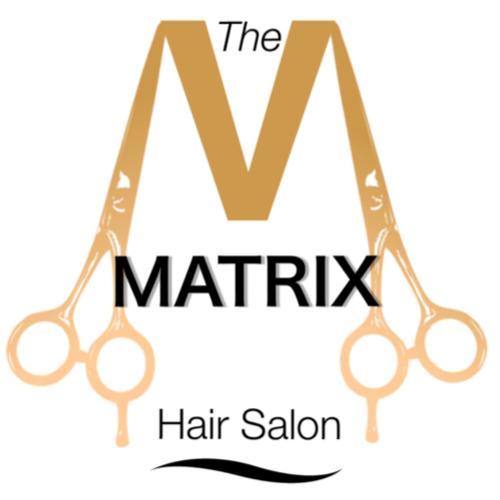 The Matrix Hair Salon
