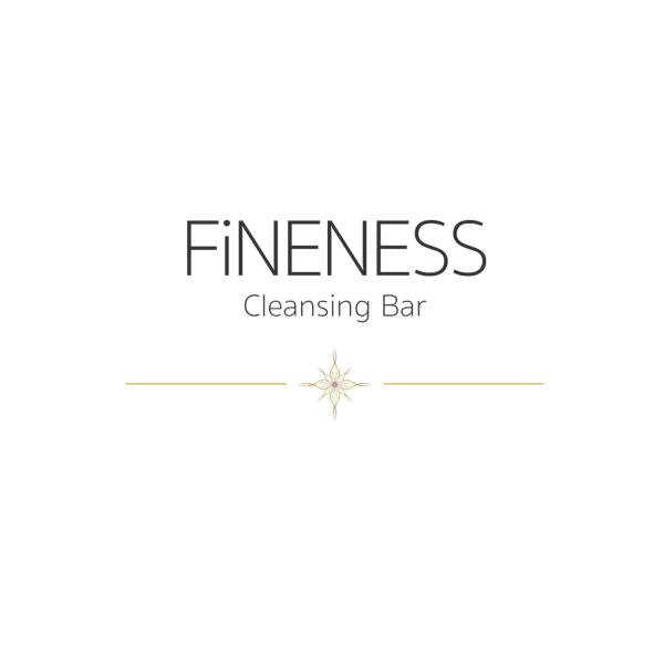 FiNENESS Cleansing Bar