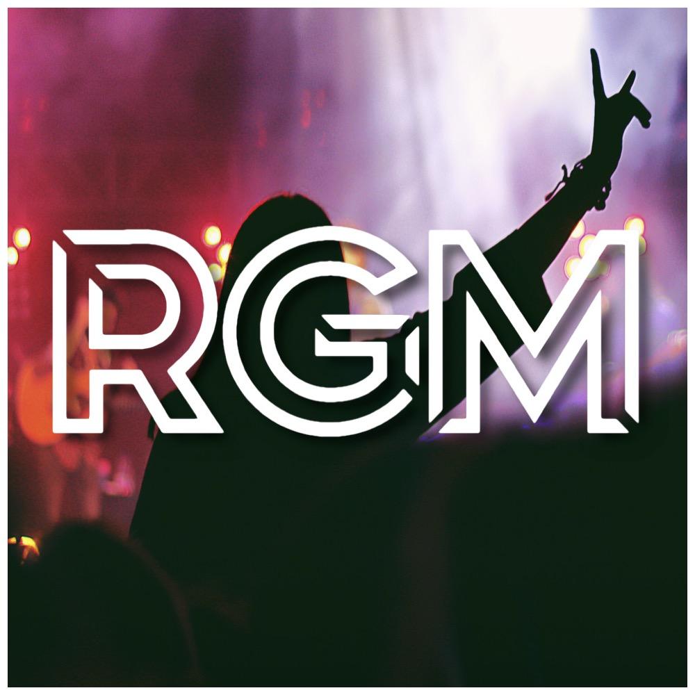 RGM : REYT GOOD MAGAZINE