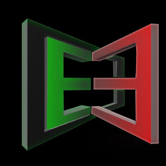 Elettronica 3d di Daniele Zanzarelli