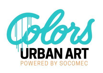 COLORS Urban Art eShop