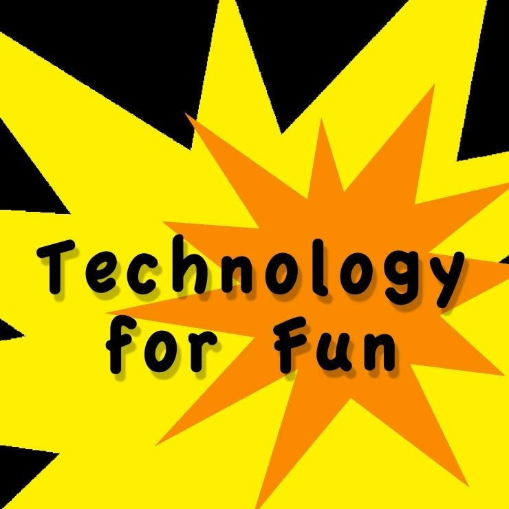 Technology for Fun - Book Store