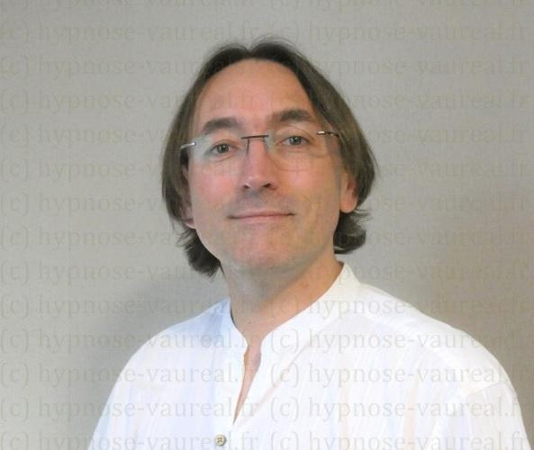 Hypnotiseur Alexandre Patin