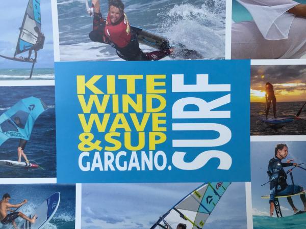 Gargano.Surf