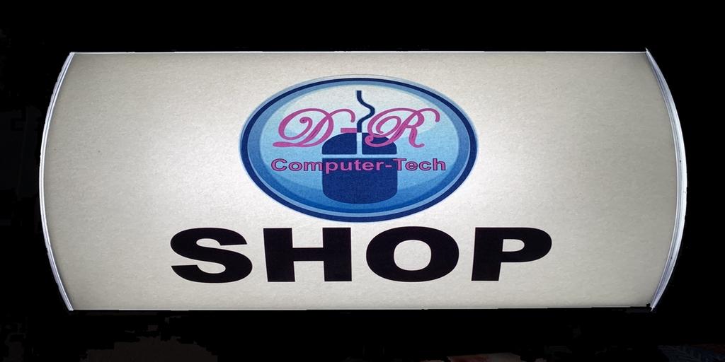 D-R Computer-Tech SHOP